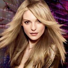 redken heads up salon chromatics blonde